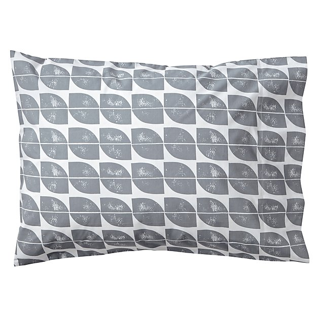 Modern Mix Pillowcase