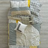 Modern Mix Bedding