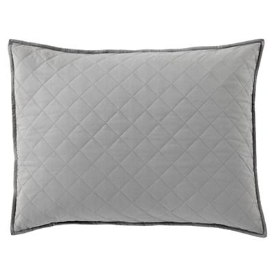 Moving Sham (Grey)