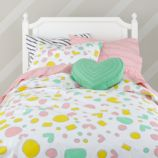 Pattern Party Duvet Cover