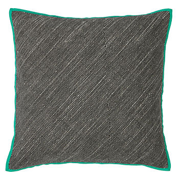 Printed Dot Throw Pillow
