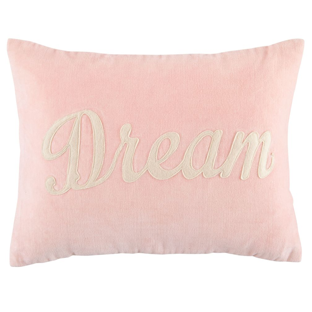 . dream throw pillow  the land of nod