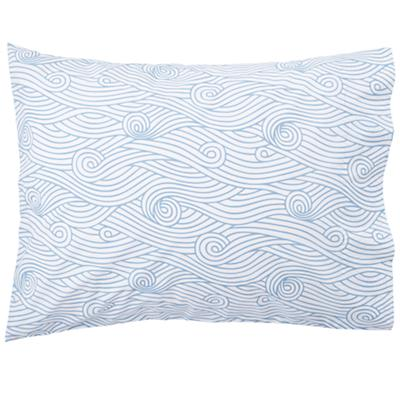 Catch the Waves Pillowcase