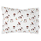 Poky Little Puppy Pillowcase