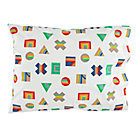 Prism Pattern Pillowcase