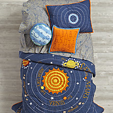 Quilts & Comforters