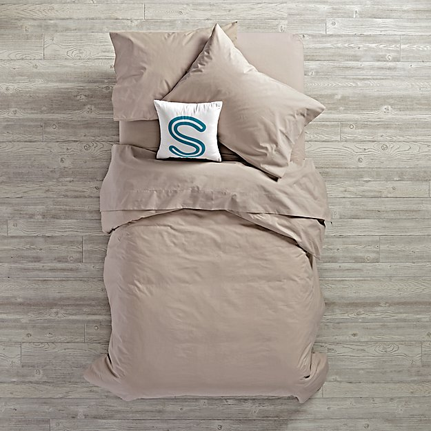 Simply Stone Bedding