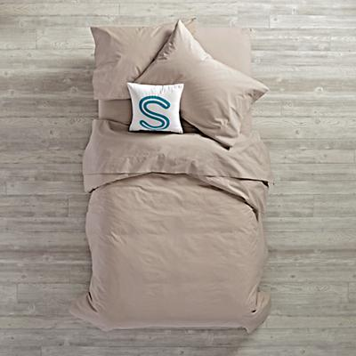 Simply Stone Duvet Cover