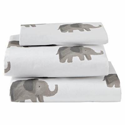 Bedding_TD_Excursion_Sheets_Elephant_GY_LL