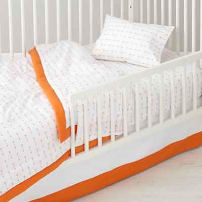 Iconic Toddler Bedding  (Arrow)