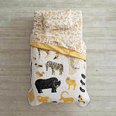 Bedding_TD_Menagerie