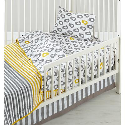 Not a Peep Toddler Bedding (Chicks)