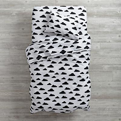 Cloud Toddler Bedding