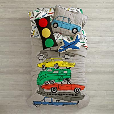 Bedding_Traffic_Jam
