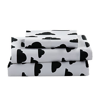 Twin With a Chance of Sheet Set