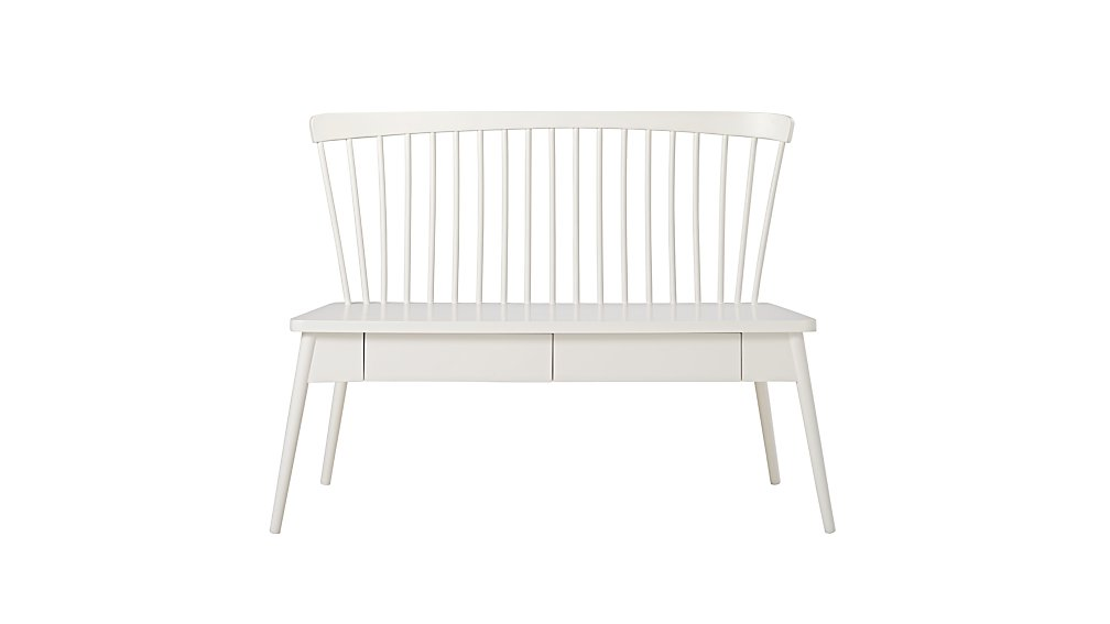 Homestyle Bench