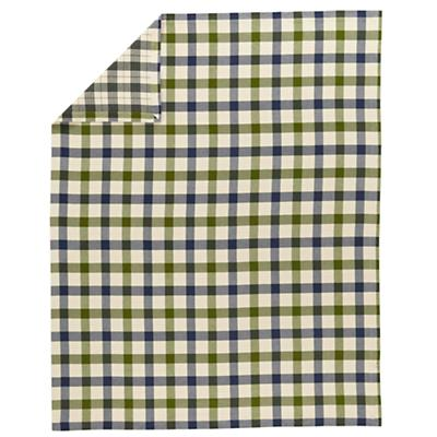 Your New Favorite Plaid Blanket (Full-Queen)