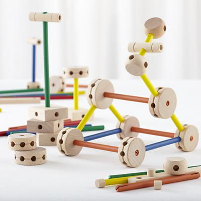 Make the Connection Toy Set