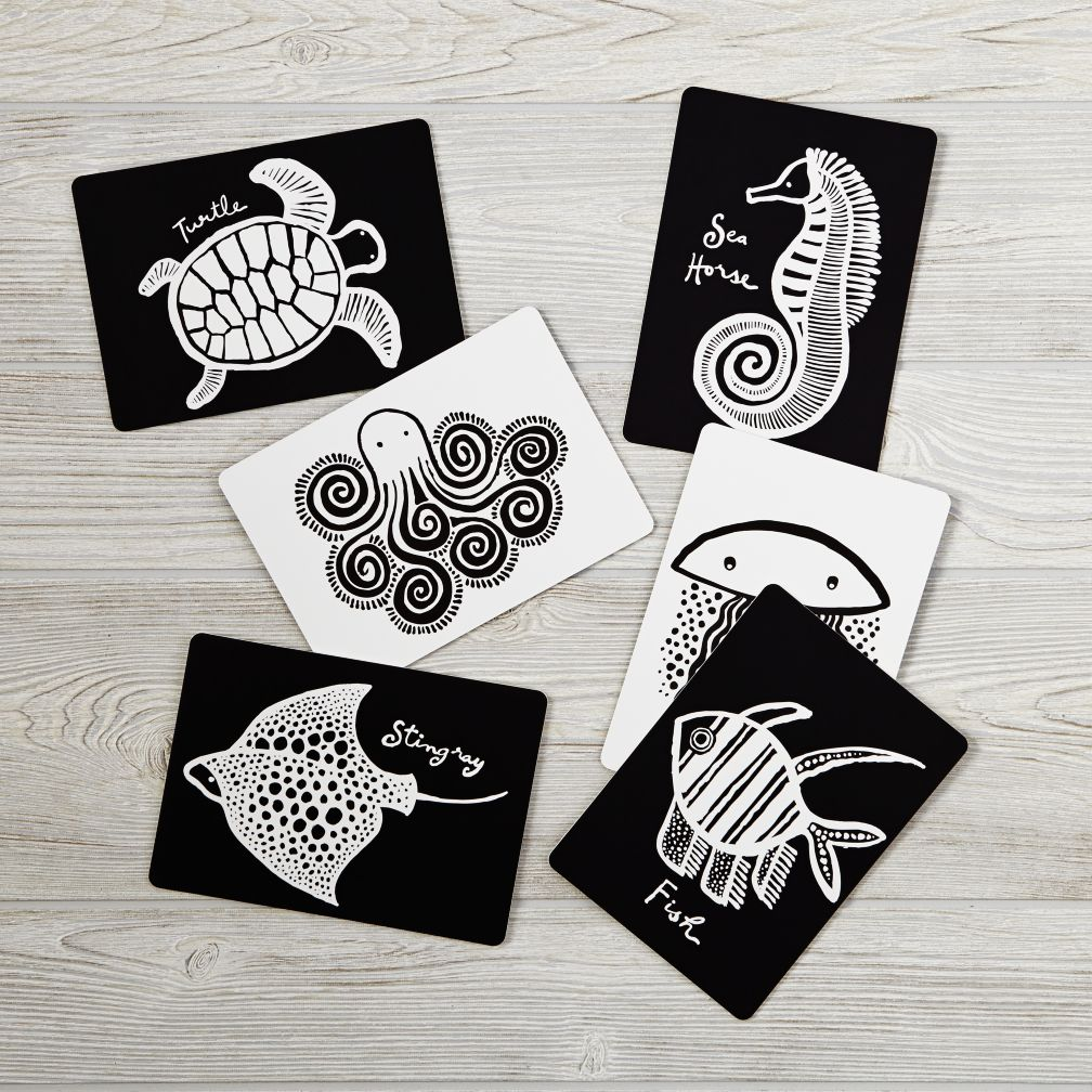 Sea Art Cards