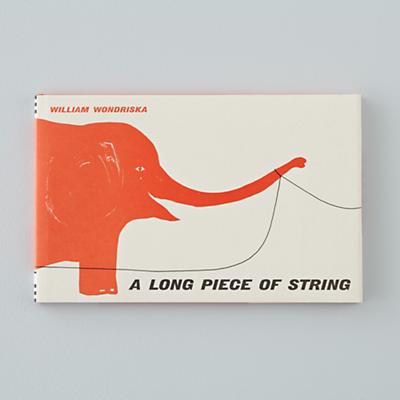 A Long Piece of String by William Wondriska