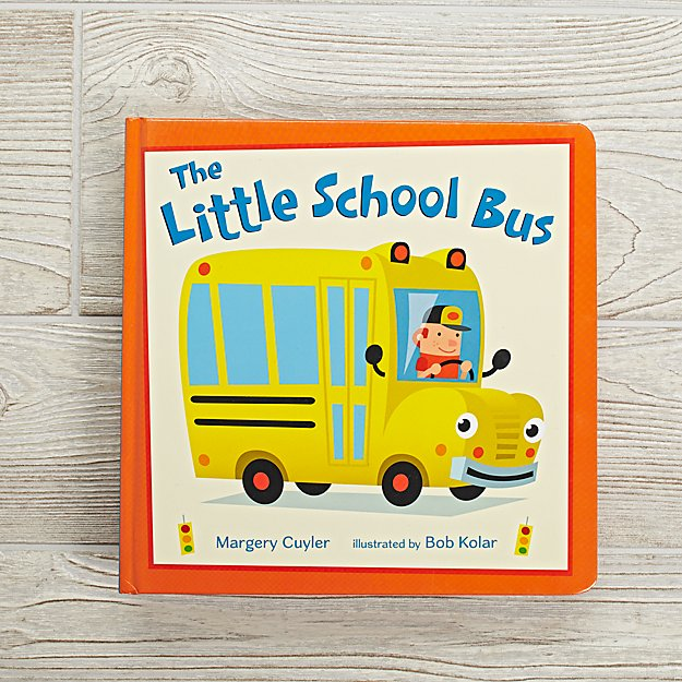 The Little School Bus