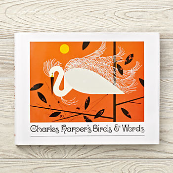 Charley Harper's Birds and Words