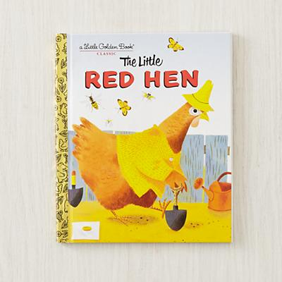 Book_LGB_Little_Red_Hen