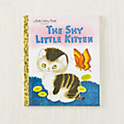 The Shy Little Kitten by Cathleen Schurr