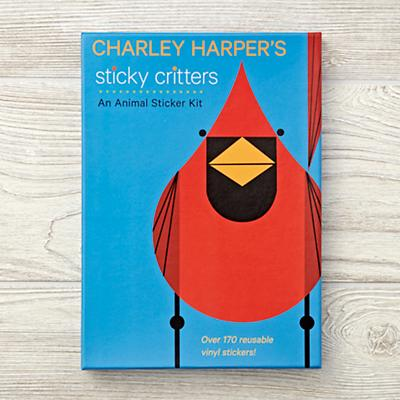 Book_Sticker_Kit_Charles_Harper_Critters