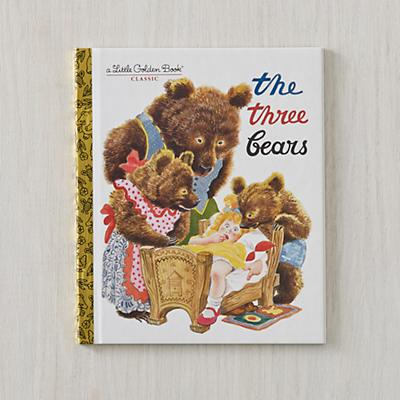 Book_Three_Bears