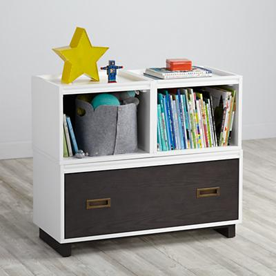 Elevate Stackable Storage Collection