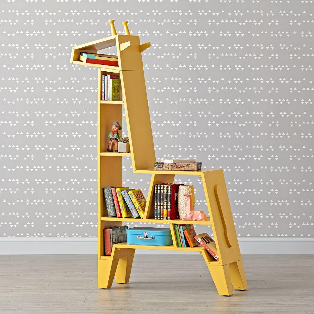 Kids Bookcases Amp Bookshelves