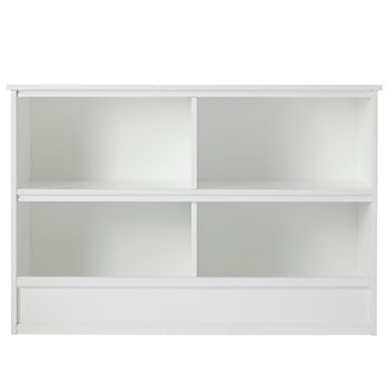 "Horizon Bookcase, 32"" (White)"