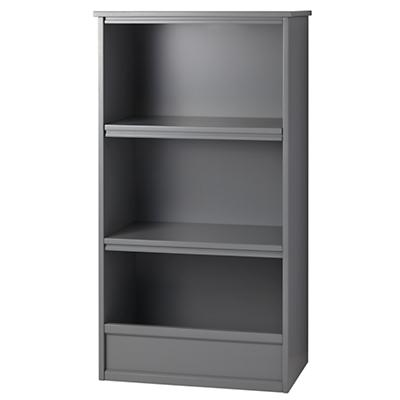 "48"" Horizon Bookcase (Grey)"