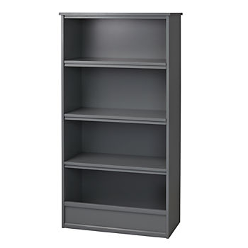 "Horizon Bookcase, 60"" (Grey)"