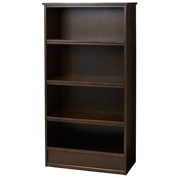 "Horizon Bookcase, 60"" (Java)"