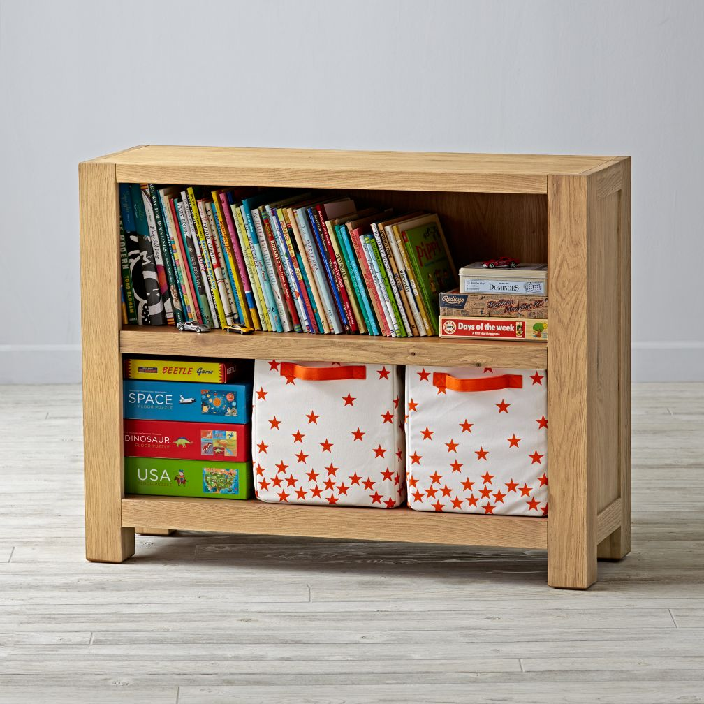 Little Sur Bookcase