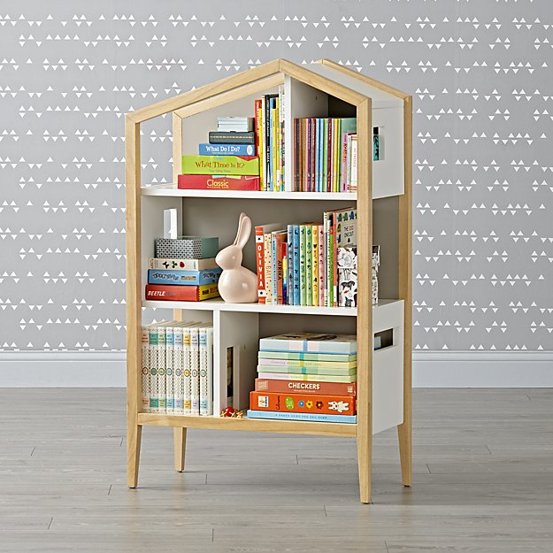 Modern House Bookcase