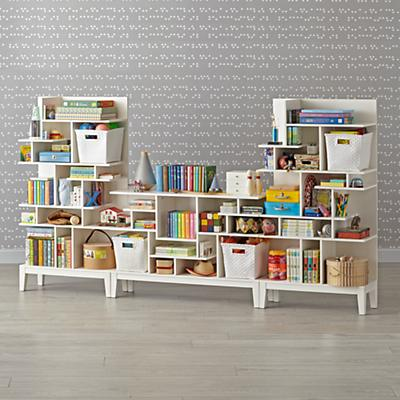 Bookcase_Modern_Maze_Collection_SQ