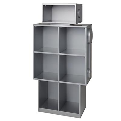 Bookcase_Roboshelf_SI_444204_LL_V1