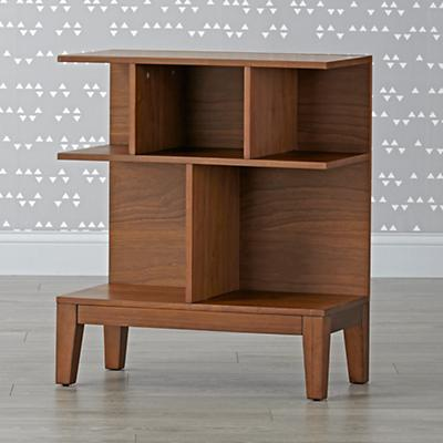 Bookcase_Small_Sprout_Walnut