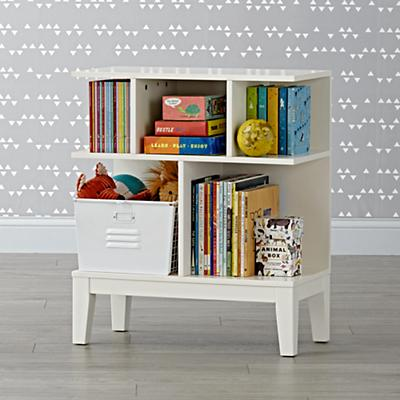 Bookcase_Small_Sprout_White_SQ