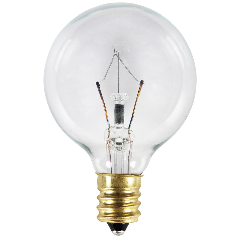 20W G12 1/2 Light Bulb (Set of 2)