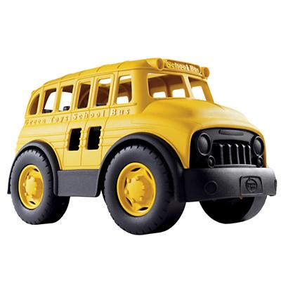Toy School Bus