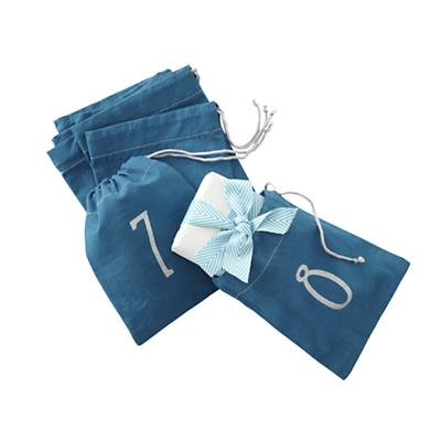 Hanukkah Goodie Bags (Set of 8)