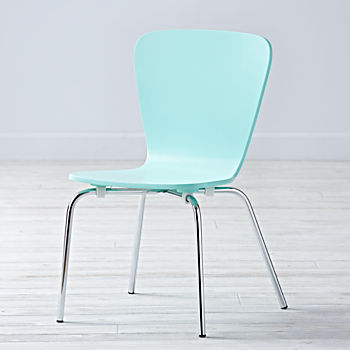 Little Felix Mint Kids Chair