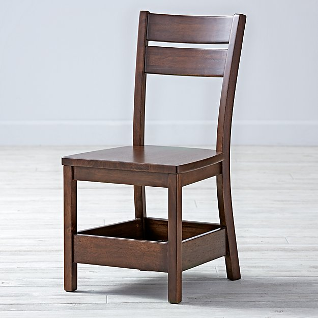 Porter Brown Kids Chair