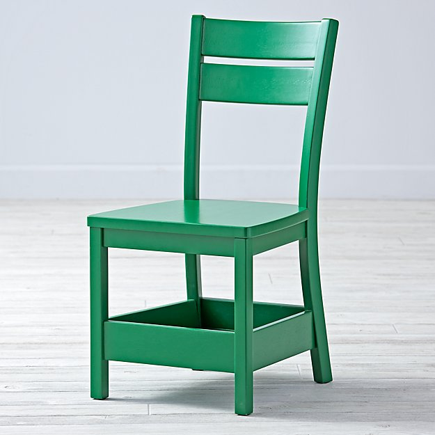 Porter Green Kids Chair