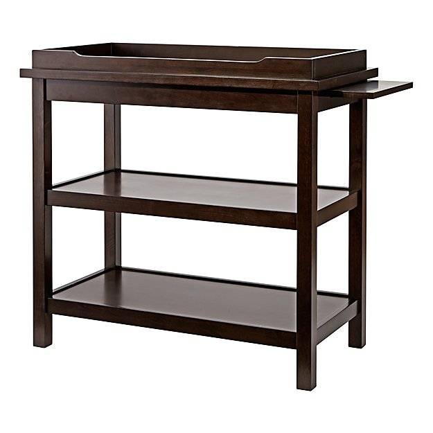 Change It Up Changing Table (Java)