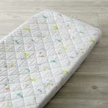 Big Top Changing Pad Cover
